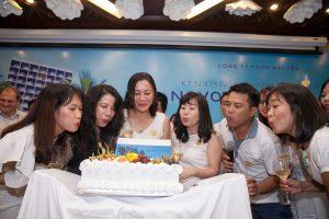 Novotel Nha Trang Anniversary